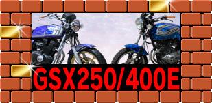 GSX250 400 ザリゴキ