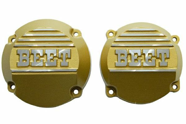 XJR400/S/R/R2用(93年-)BEETドレスアップカバーセット/ポイントカバー