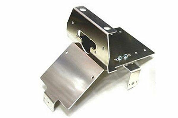 ゼファー400用Z2テールランプ対応フェンダーレスキット