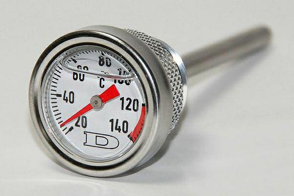 CBX400F油温計
